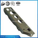 Soem-Metallblatt-Edelstahl/Aluminium/Stahl-/Messingauto-Teile des Stempelns aufbereitend