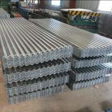 Roofing Sheet를 위한 물결 모양 Steel Sheet