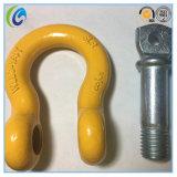 US-Typ Schraubepin-Anker-Fessel