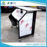 China Used Nightclub Furniture Folding LED Bar Counter for Sale