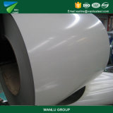 Vorgestrichener galvanisierter Stahlring für Dach-Blatt