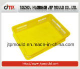 De Vorm van het Plastic Krat van de Goede Kwaliteit van het Gebruik van Taizhou wijd