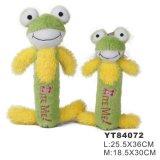 Het Gevulde Stuk speelgoed van de Vorm van het varken Roze (YT84070)