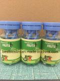 Предварительные капсулы потери веса завода плодоовощ пилек Fruta био Slimming