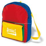 De Schooltas van het Kind van de Schooltas van het jonge geitje