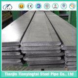 Barre plate galvanisée par qualité