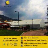 шатер случая большого полигона 50m алюминиевый для выставки утеса (hy007)