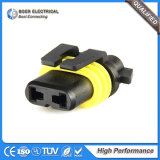 Lamp Lighting Car Terminal Conector adaptador de 9006 H11 H7 H4