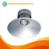Illuminazione industriale chiara della PANNOCCHIA LED Highbay del chip di IP65 50W Epistar