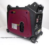 2.3kVA 4打撃の証明の携帯用デジタルガソリンインバーター発電機