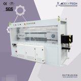 De hoge Efficiënte HDPE Machine van de Pijp van de Pijp Extruder/PE