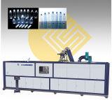 Macchina ad alta velocità lineare automatica a due tappe del processo di soffiatura in forma dell'animale domestico massimo 2L/8000PCS