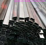 304/316 di tubo senza giunte rettangolare dell'acciaio inossidabile