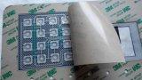 Настраиваемые водонепроницаемый мембранной клавиатуры с графической печати оверлей