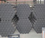 Высокомарочная высокоскоростная зевака несущей Низк-Трением для ленточного транспортера (dia. 89mm)