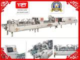 Machine de Gluer de dépliant de caisse d'emballage de papier de carton de Xcs-780lb