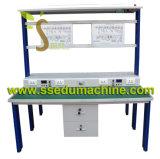 Didaktisches Geräten-Elektronik-Werktisch-pädagogisches Geräten-Institutionsmöbel
