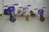 Складной электрический велосипед с батареей Lithium36V