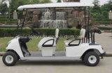 بيتيّة [4-ست] [غلف كورس] إستعمال عربة كهربائيّة