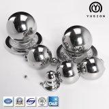 Yusion 4.7625mm150mm de Bal van het Lage Koolstofstaal (G50-G1000) voor het Dragen