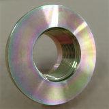 Haut Precesion écrous hexagonaux de pièces d'usinage CNC en tournant les pièces
