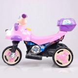 Мотоцикл колеса китайца 3 для малышей с симпатичной конструкцией на сбывании