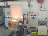Selling quente Latest 50kg Induction Furnace