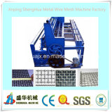 Fabbrica di macchina unita automatica ad alta velocità della rete metallica