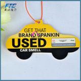 Bevanda rinfrescante di aria di carta promozionale dell'automobile di marchio su ordinazione all'ingrosso per l'automobile