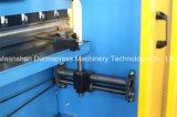 Wc67y-100t3200 판금 구부리는 기계, Palte 의 2mm 간격을%s 스테인리스 구부리는 기계를 구부리는 기계