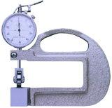 Mesureur d'épaisseur mesureur d'épaisseur de numérotation