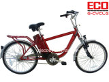 Экономичная батарея лития и велосипед низкой цены электрический для мужчины