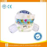 Breathable rückseitige Blatt-Baby-Windel für Sommer-Produktionszweig