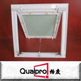 Panneau d'acce2s imperméable à l'eau en aluminium de plafond de panneau de gypse d'escompte Ap7710