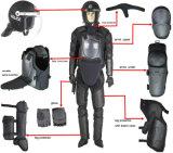L'armure douce offre un costume d'action de corps flexible