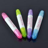 Stylo en plastique pour stylo à ongles, stylo Lip Gloss 2.5g (NRP07)