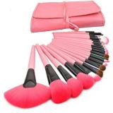 24pcs cosméticos maquillaje profesional Brush set (HERRAMIENTA-71)