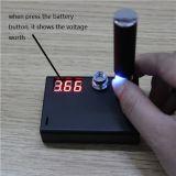 Newest Portable Ecig multifonctionnelle Ohm testeur et testeur de tension de batterie