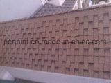 Doppelte Schicht lamellierte Bitumenroof Deckel/Asphalt-Schindeln