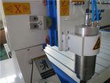 新しい設計されているの木のドアの作成のためのCNCのルーター機械