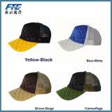 余暇の方法野球帽のスポーツの綿の帽子