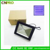 옥외 50W UV LED 플러드 빛은을%s 가진 주조 알루미늄을 정지한다