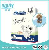 China respirable material suave hizo que el perrito completa productos
