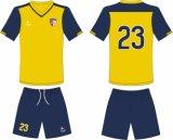 Vêtements de sport Cool Max Sublimation Soccer Jersey