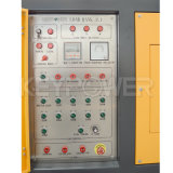 Prüfungs-Eingabe-Bank-Farben-Gelb des Generator-300kw