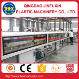 Machine en plastique d'extrusion de pipe de PE
