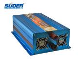 Omschakelaar van de Macht van de Golf van de Sinus van Suoer 1500W 12V de Zuivere met CE&RoHS (fpc-1500A)