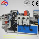 / Automático de bajo coste de producción tubo cónico de papel de la máquina de acabado
