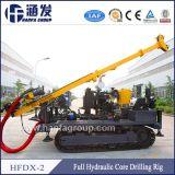 Prix usine de machine de foret de faisceau du diamant Hfdx-2
