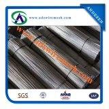 Barato preço boa qualidade e corte o fio de ferro galvanizado (ADS-CW-03)